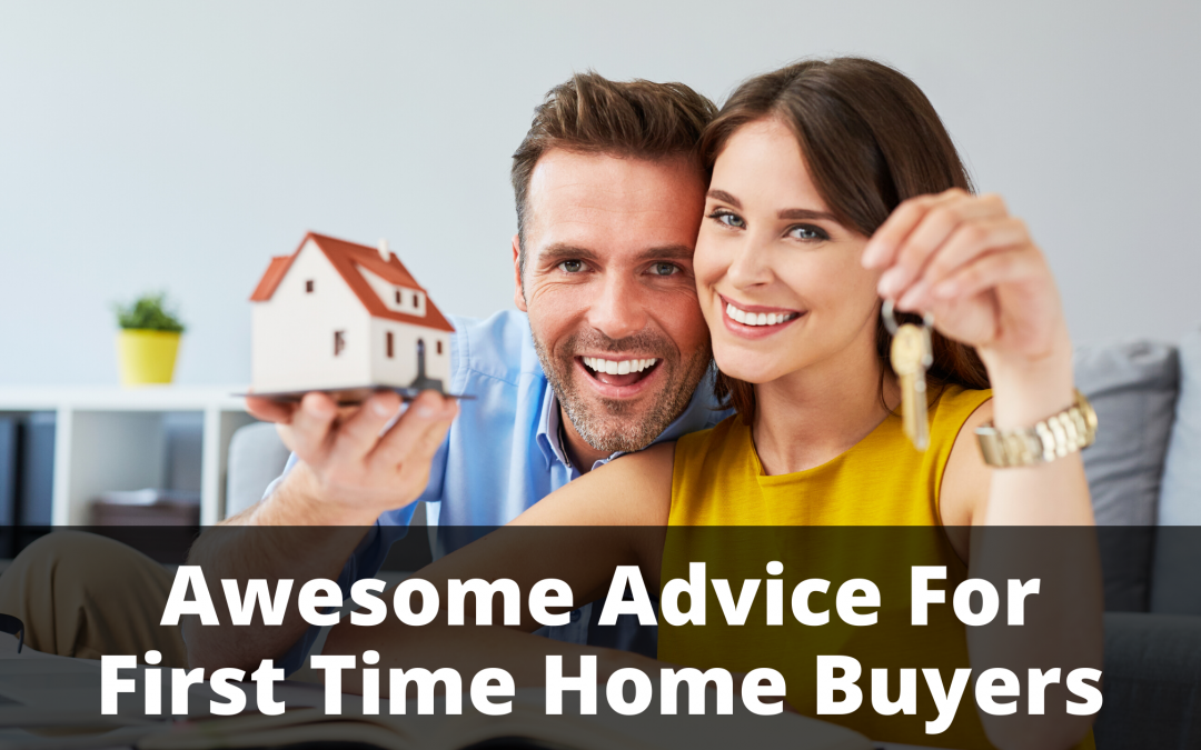 Things I Should Know When Buying My First Home
