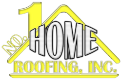 No. 1 Home Roofing